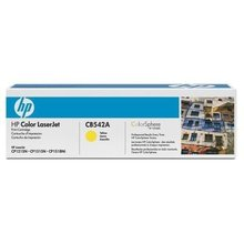 HP CLJ CP1215, 1515, 1518, yellow, kap.1400s (CB542A) (O)