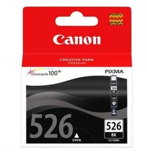 CANON Pixma MG5150, 5250, 6150, 8150, black, 9ml (CLI526BK) (O)