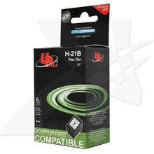 HP PSC 1410, DJ F380, OJ 4300, DJ F2300, black, 20ml, No.21XL (C9351C) (U)
