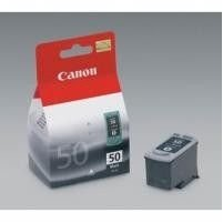 CANON iP 2200, MP150, MP170, MP450, black, 22ml (PG50) (O)