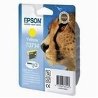 EPSON D78, DX4000, DX4050, DX5000, DX5050, DX6000, yellow, 5,5ml (O)